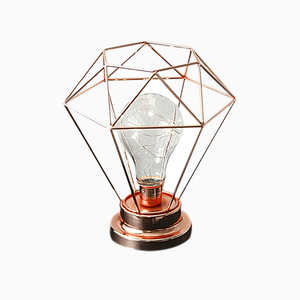 Diamond Lamp