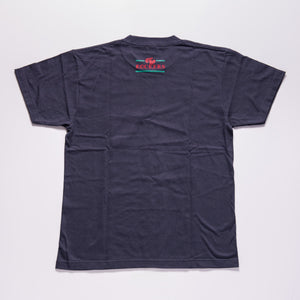 CAFÉ BOARD T SHIRTS (DENIM)
