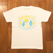 BRING IT T SHIRTS (WHITE)