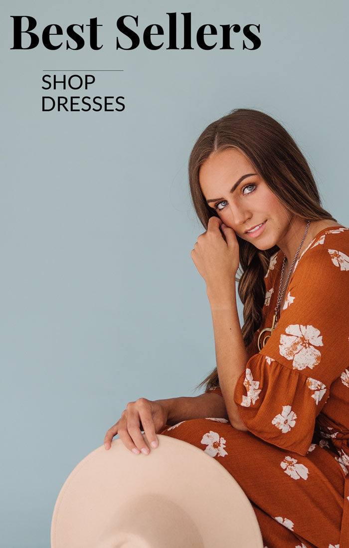best sellers with Hashtag DNA | Dresses