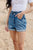 Shake It Off Paper Bag Kancan Shorts