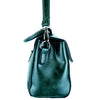 Chic PU Crossbody Pretty Bag Green