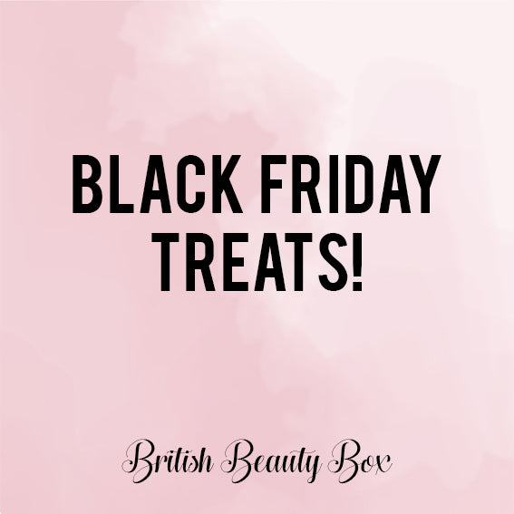 Black Friday Treats!