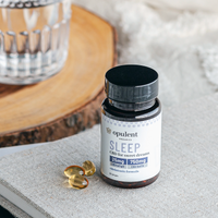 Load image into Gallery viewer, CBD Capsules for Sleep