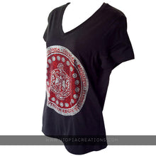 DST Region Rhinestone Bling Tops - UTOPIA CREATIONS | Accessories & Gifts