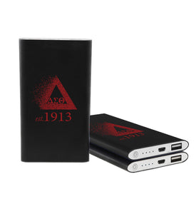 Rechargeable 4000 mAh Power Bank - UTOPIA CREATIONS | Accessories & Gifts