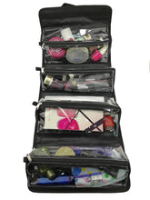 Delta ΔΣΘ Travel Toiletry/Makeup Bag