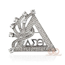 2019 DST Convention Brooch (Silver)
