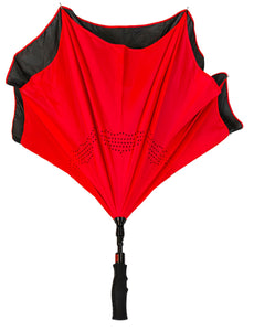 "DST Inverted, 48"" Auto-open Umbrella - UTOPIA CREATIONS 