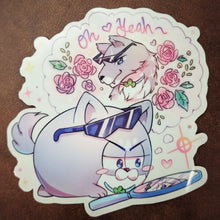 Karamatsu Doggo Sticker