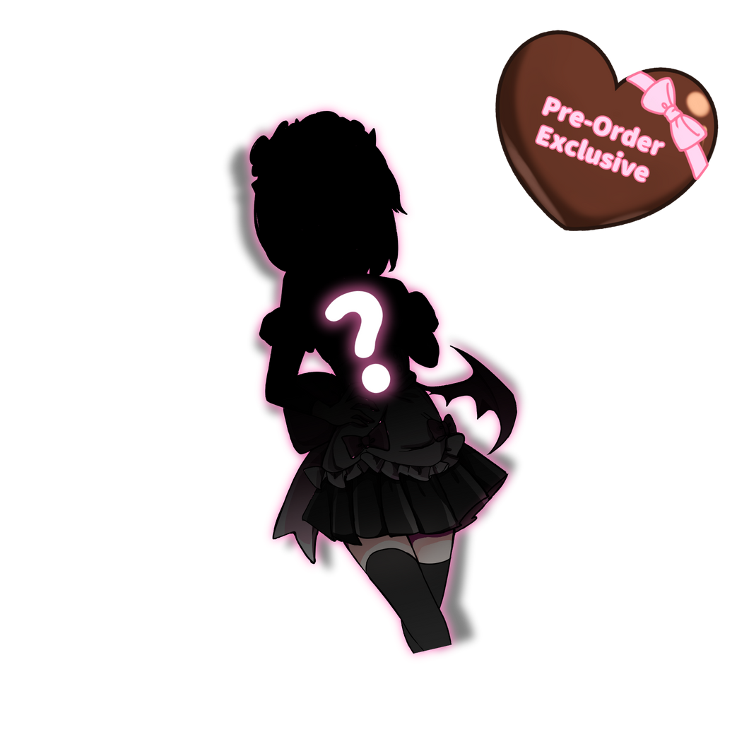 [Limited SECRET RARE] Valentine Maid Nocchi