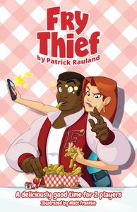 Fry Thief Box Cover