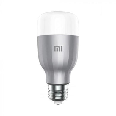 Mi LED Smart Bulb Essential (White and Color)