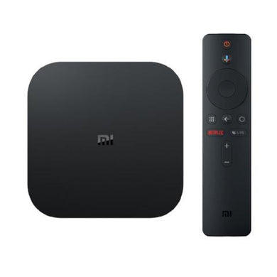 Xiaomi 4K Mi Box S Android TV