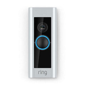 Ring video zvono s kamerom PRO