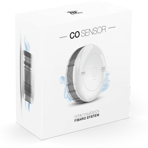 Fibaro CO senzor Z-Wave