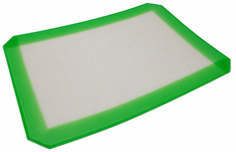 Oil Slick Non-stick Concentrate Pad | Dab Mat For Sale | Free Shipping