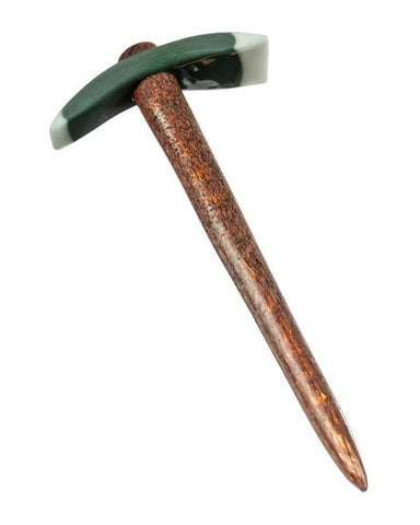 Empire Glassworks Pick Axe Dabber | Buy Best Glass Dabbers Online