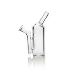 GRAV Labs Upright Pocket Bubbler - Clear