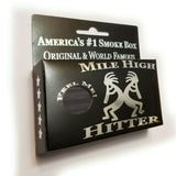 Mile High Hitter | Woody Black |  Double Dugout
