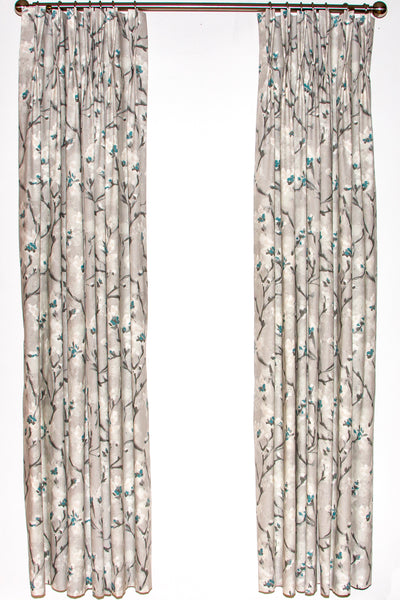 Mayfield Spa Curtains