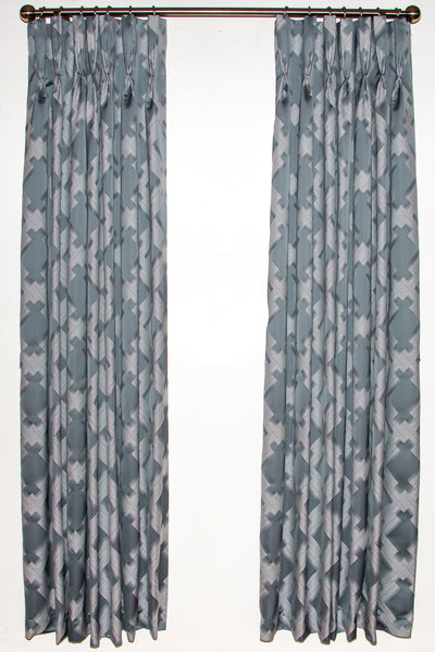 Otaki Ink Curtains