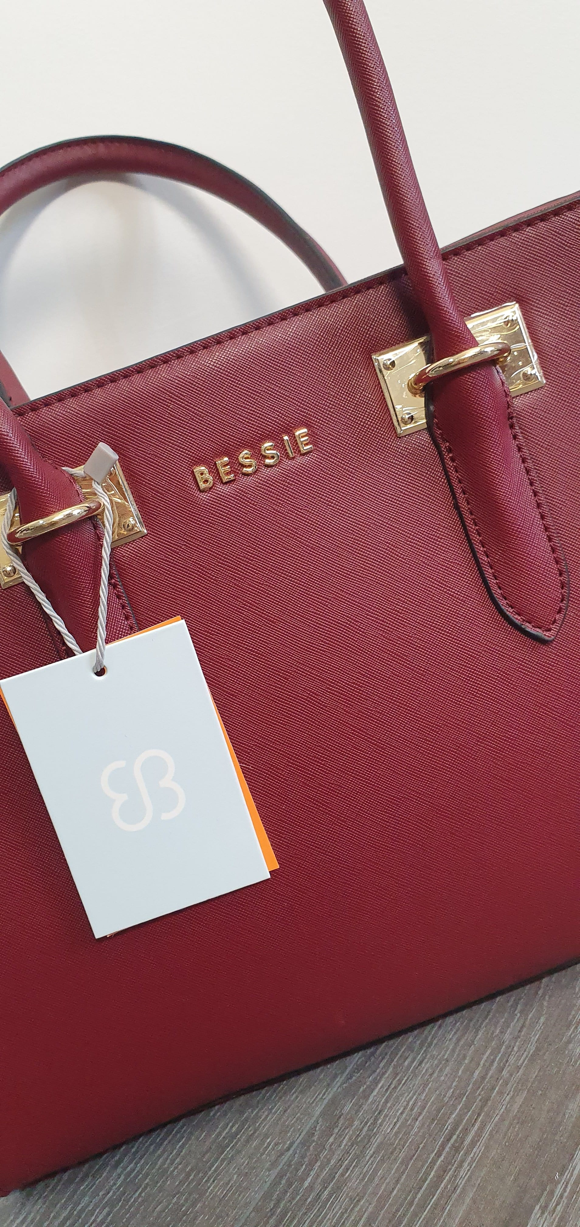 The Bessi Tote handbag
