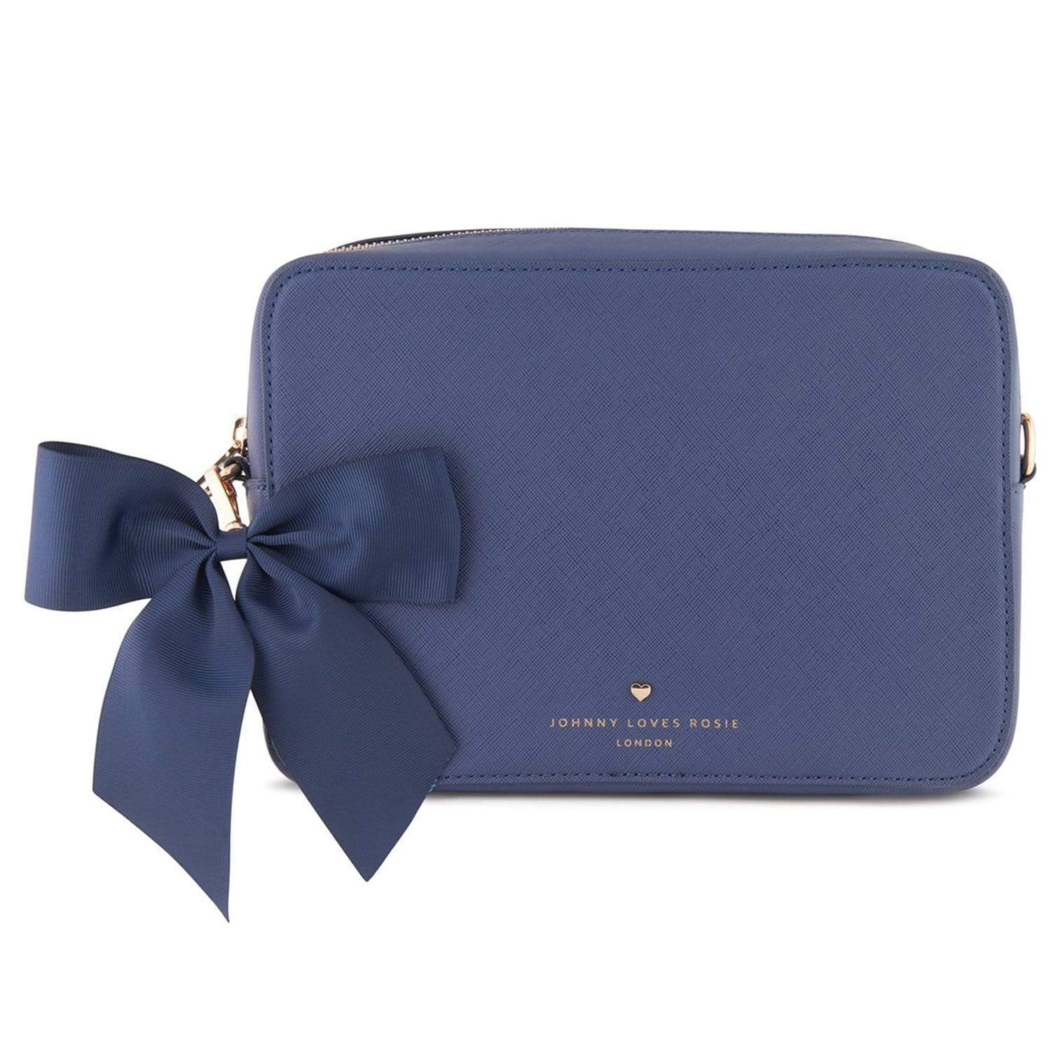 The Beatrice cross body bag Navy