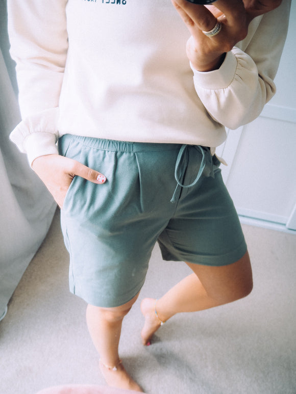 The Green short