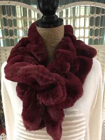 Gathered snood