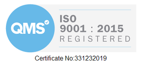 Iso 9001 2015 badge white b2f5dae6 aca9 41a4 9939 150513828452