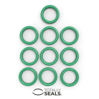 13mm x 2mm (17mm OD) FKM (Viton™) O-Rings - Totally Seals®
