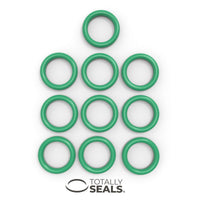17mm x 2mm (21mm OD) FKM (Viton™) O-Rings - Totally Seals
