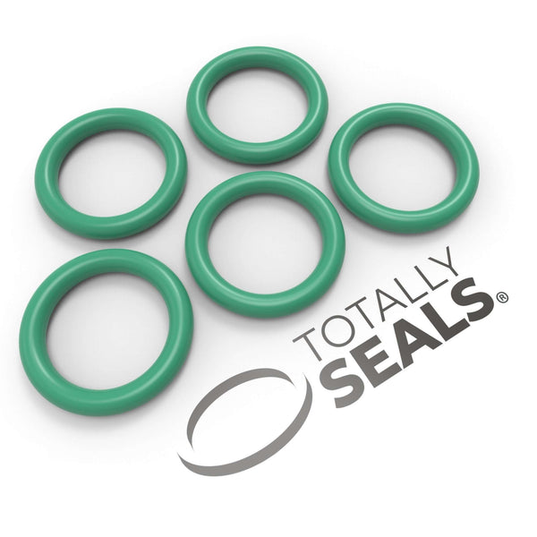 20mm x 2mm (24mm OD) FKM (Viton™) O-Rings - Totally Seals