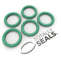25mm x 2mm (29mm OD) FKM (Viton™) O-Rings - Totally Seals