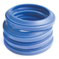28mm x 38mm x 5/9mm WRC Hydraulic Wiper Seal - Totally Seals
