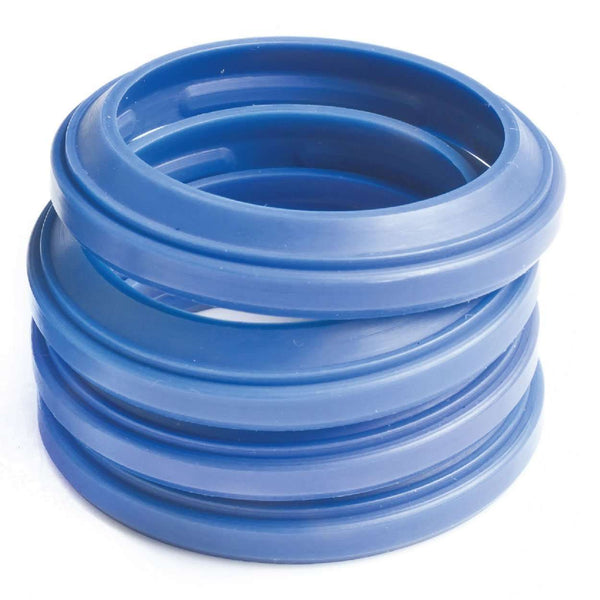 45mm x 55mm x 6/10mm WRC Hydraulic Wiper Seal - Totally Seals