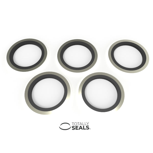 M24 Bonded Seals (Dowty Washers) - Totally Seals