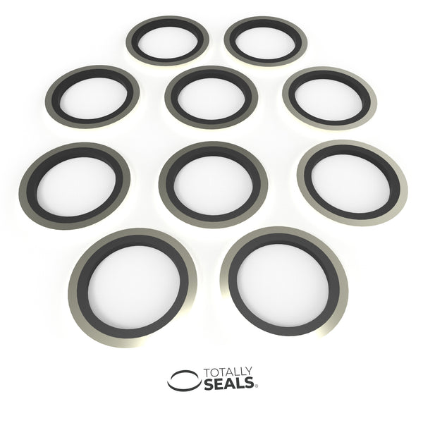 M22 Bonded Seals (Dowty Washers) - Totally Seals