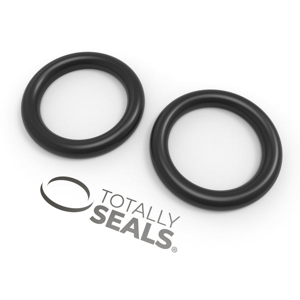 "1 1/16"" x 1/8"" (BS215) Imperial Nitrile Rubber O-Rings - Totally Seals"