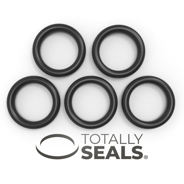 "1 1/2"" x 3/16"" (BS325) Imperial Nitrile Rubber O-Rings - Totally Seals"