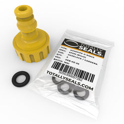 EPDM O-Rings Suitable for Hozelock or Gardena