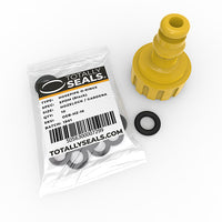 EPDM O-Rings Suitable for Hozelock or Gardena - Totally Seals