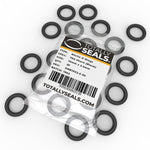 10mm x 2.5mm (15mm OD) Nitrile O-Rings - Totally Seals