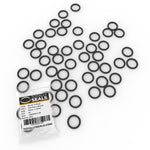 16mm x 2.5mm (21mm OD) Nitrile O-Rings - Totally Seals®