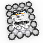 21mm x 5mm (31mm OD) Nitrile O-Rings - Totally Seals®