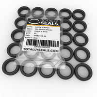 23mm x 5mm (33mm OD) Nitrile O-Rings - Totally Seals