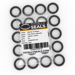 25mm x 5mm (35mm OD) Nitrile O-Rings - Totally Seals
