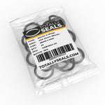 26mm x 4mm (34mm OD) Nitrile O-Rings - Totally Seals