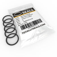 27mm x 2.5mm (32mm OD) Nitrile O-Rings - Totally Seals